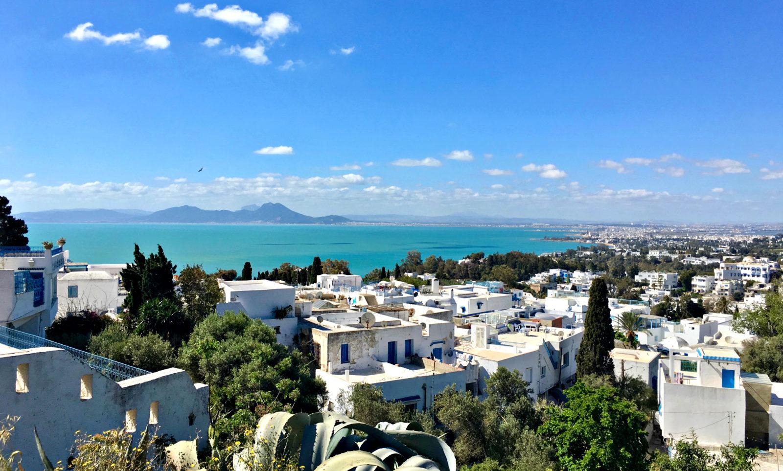 Best things about Tunisia Sidi Bou Said | My Travel Monkey