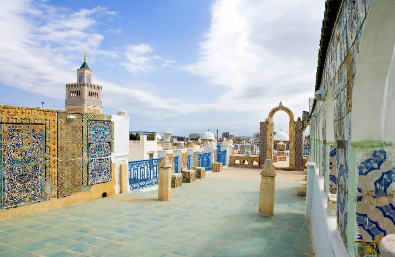 The Best Things About Tunisia | My Travel Monkey