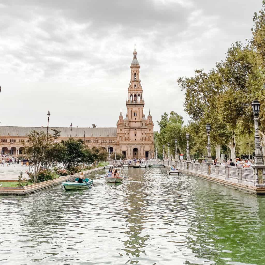 Seville in Spain | My Travel Monkey