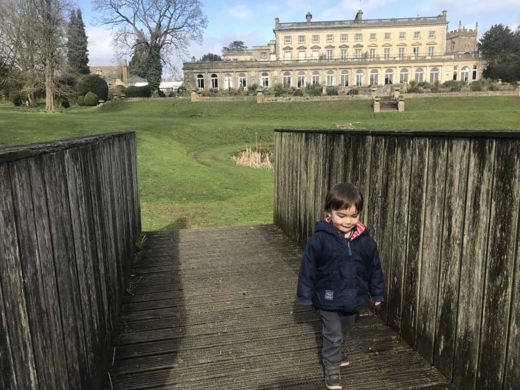 Cowley Manor | My Travel Monkey