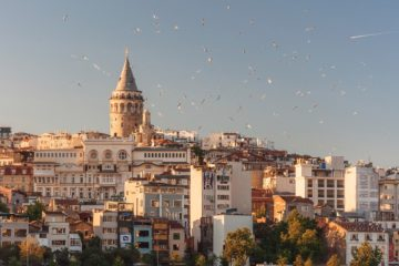 Istanbul with kids - My Travel Monkey