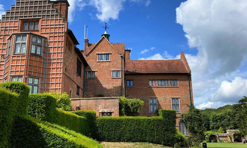 Chartwell National Trust | My Travel Monkey