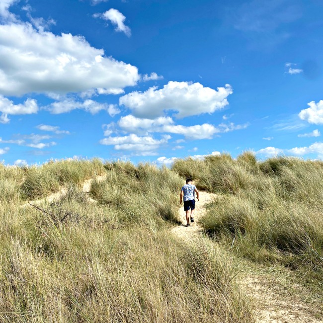 Suffolk holidays | My Travel Moneky