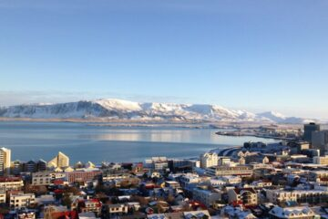 Virtual tour of Iceland | My Travel Monkey